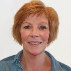 Irene Leander