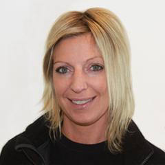 Sandra Lundqvist